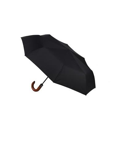 Zeus&Co Şemsiye Siyah